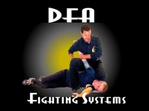 Dfa Fighting Sytems