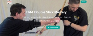 Double Stick Course